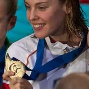 Femke Heemskerk is listed (or ranked) 17 on the list Famous Female Athletes from Netherlands