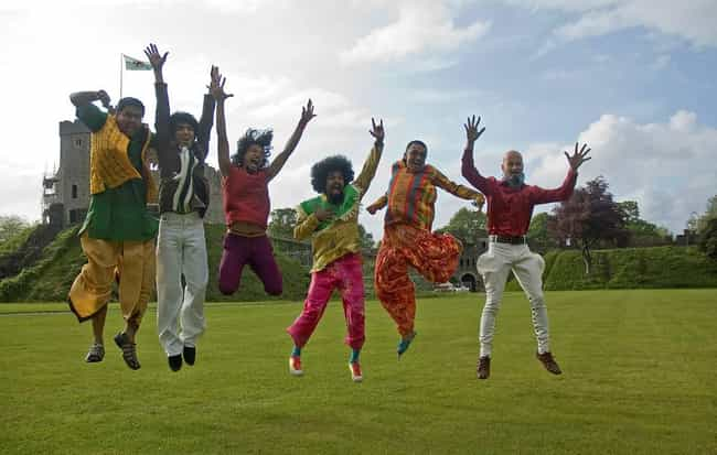 Swarathma is listed (or ranked) 4 on the list The Best Indian Folk Bands/Artists
