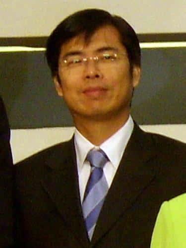 Chen Chi-mai