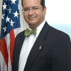 Fernando Bonilla is listed (or ranked) 22 on the list List of Famous Puerto Rico Politicians