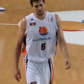 Alfons Alzamora is listed (or ranked) 10 on the list Famous Basketball Players from Spain