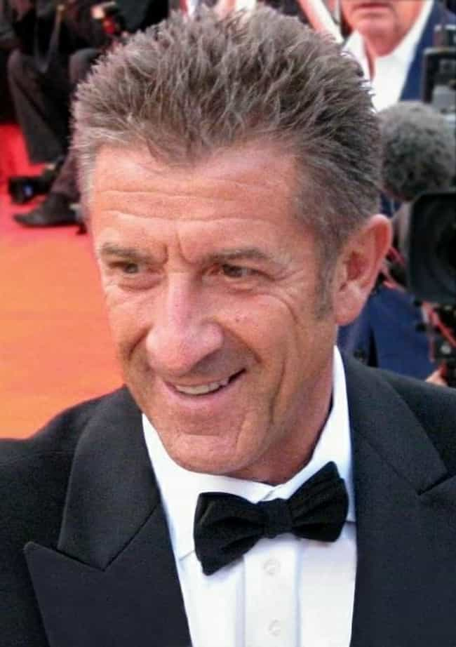 Ezio Greggio is listed (or ranked) 11 on the list Famous Comedians from Italy