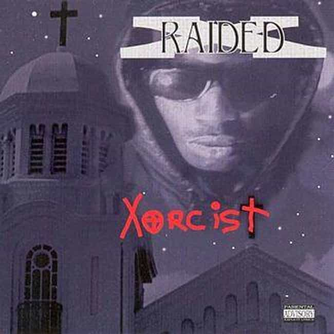 Xorcist is listed (or ranked) 4 on the list The Best X-Raided Albums of All Time