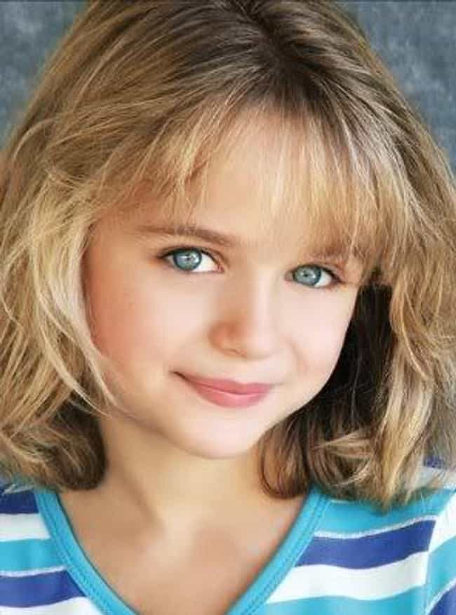 Joey King is listed (or ranked) 3 on the list Famous Female Child Actors
