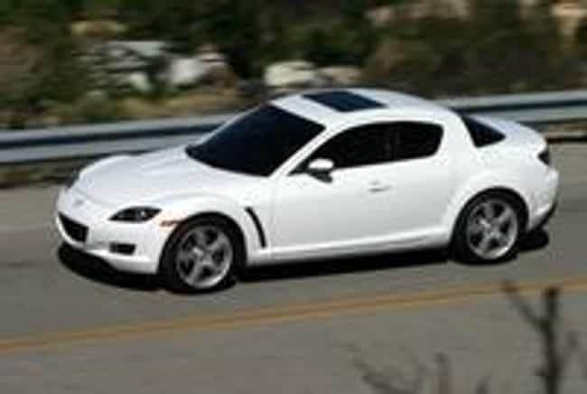 2005 Mazda RX-8 is listed (or ranked) 2 on the list List of Popular Mazda RX-8s