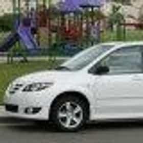 2006 Mazda MPV