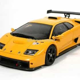 2000 Lamborghini Diablo Roadster