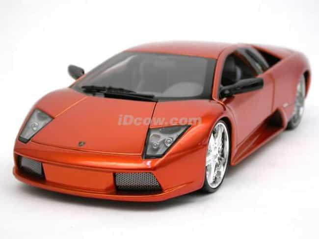 Best Lamborghini Murcielagos Most Reliable Lamborghini Murcielagos
