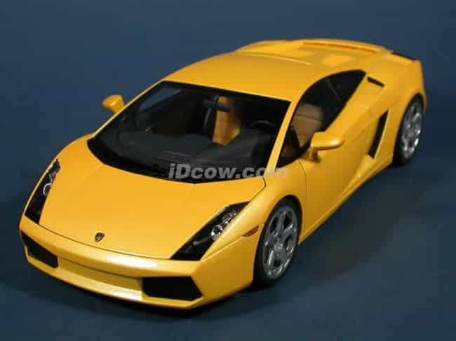 All Lamborghini Gallardo Cars List Of Popular Lamborghini