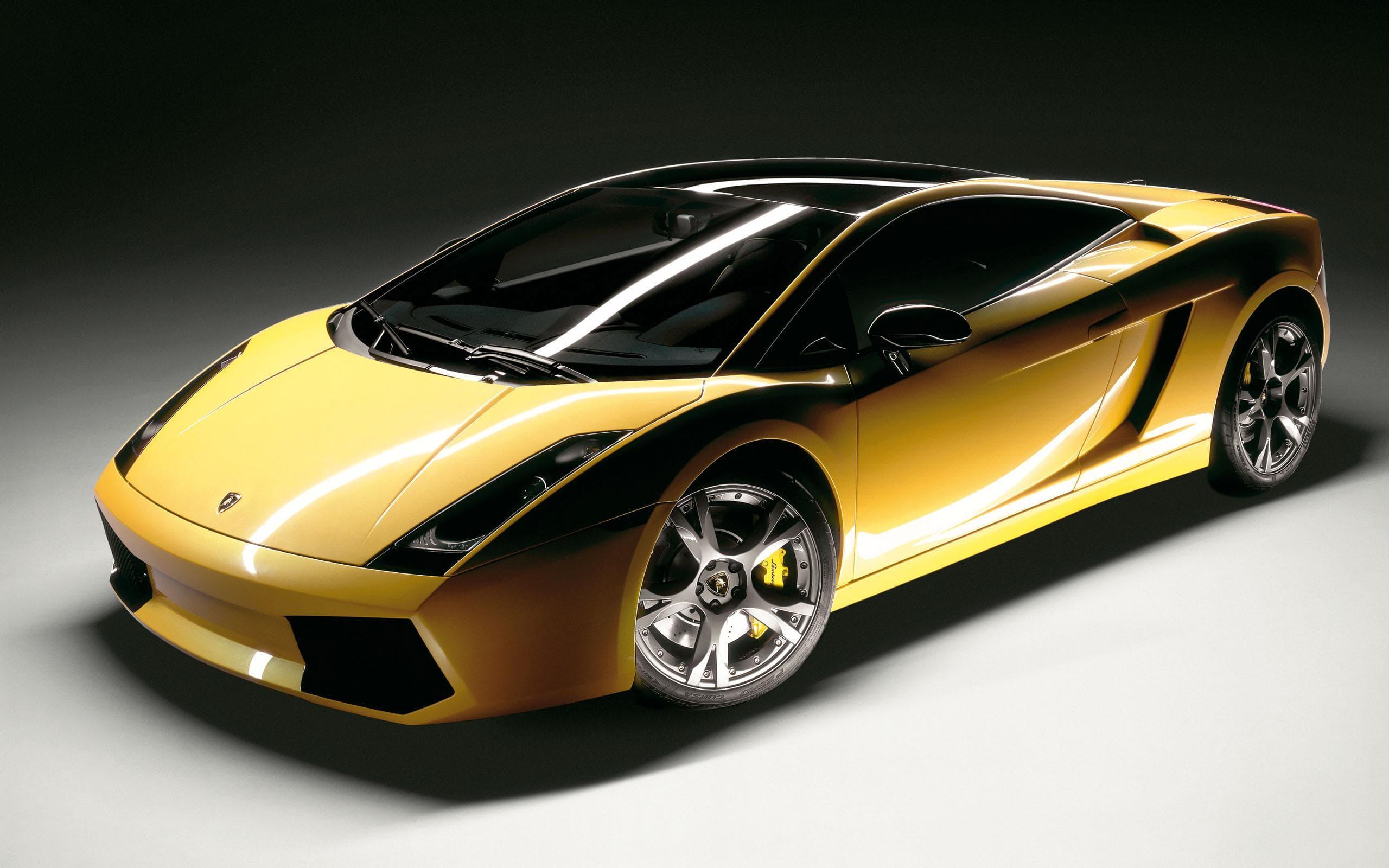 Random Best Lamborghini Roadsters
