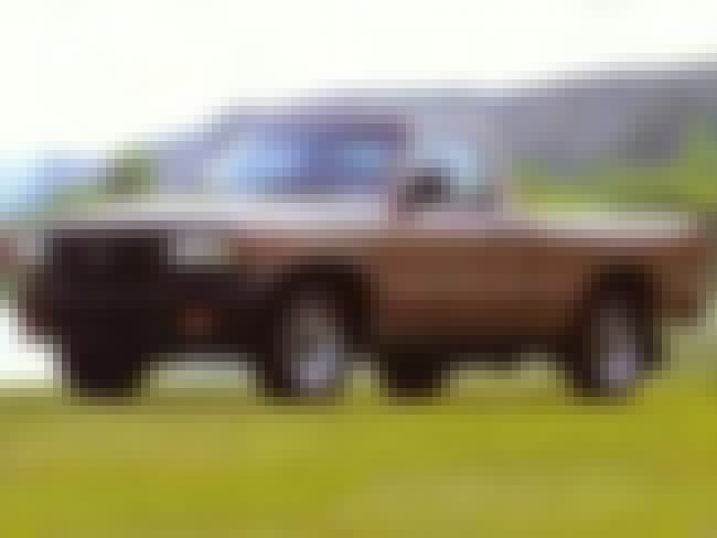 1995 Mazda B2300 Pickup 4WD is listed (or ranked) 4 on the list List of Popular Mazda Pickup 4WDs