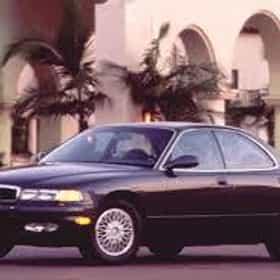 1995 Mazda 929