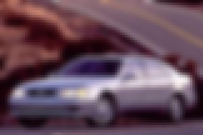 1993 Lexus GS is listed (or ranked) 1 on the list List of Popular Lexus Sedans