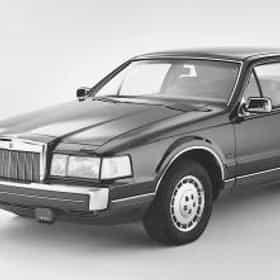 1985 Lincoln Mark VII