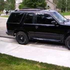 1993 Mazda Navajo SUV 4WD