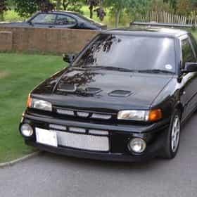 1992 Mazda 323 Sedan