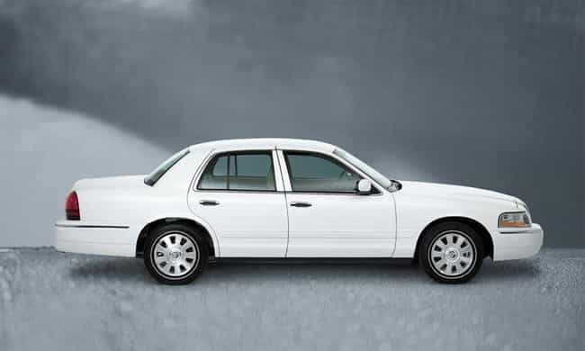 2003 Mercury Grand Marquis is listed (or ranked) 4 on the list The Best Mercury Grand Marquiss of All Time