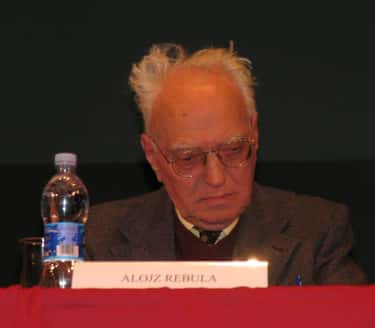 Alojz Rebula is listed (or ranked) 1 on the list Famous Playwrights from Italy