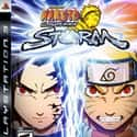 Naruto: Ultimate Ninja Storm is listed (or ranked) 7 on the list The Best Anime Fighting Games of All Time