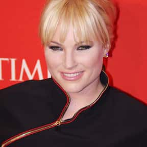 Meghan McCain is listed (or ranked) 3 on the list Famous People From Phoenix