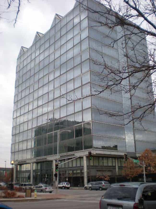 1200 Landmark Center is listed (or ranked) 1 on the list List of Famous Omaha Buildings & Structures