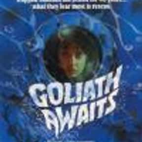 Goliath Awaits is listed (or ranked) 18 on the list The Best Kirk Cameron Movies