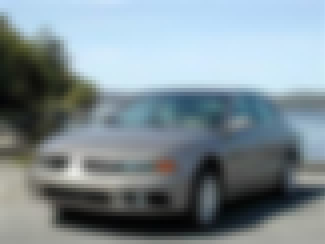 2003 Mitsubishi Galant is listed (or ranked) 2 on the list The Best Mitsubishi Galants of All Time