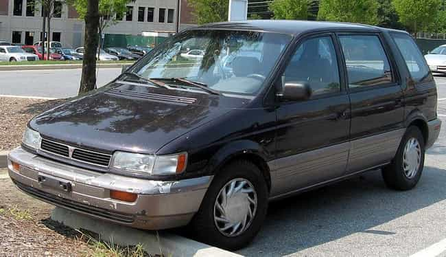 All Mitsubishi Chariot Cars List Of Popular Mitsubishi Chariots