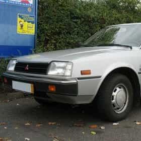 1985 Mitsubishi Tredia