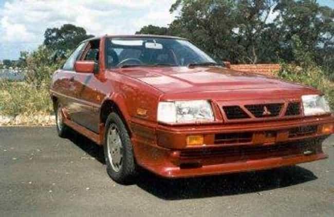 1987 Mitsubishis  List of All 1987 Mitsubishi Cars