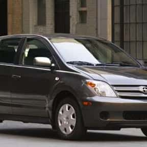 2004 Scion xA is listed (or ranked) 1 on the list The Best Scions of All Time