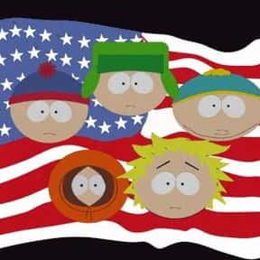 Gnomes is listed (or ranked) 8 on the list The Best Episodes From South Park Season 2