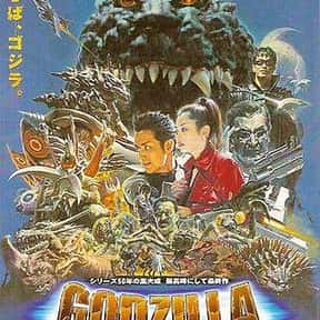 Godzilla: Final Wars is listed (or ranked) 19 on the list The Best Monster Movies of the 2000s