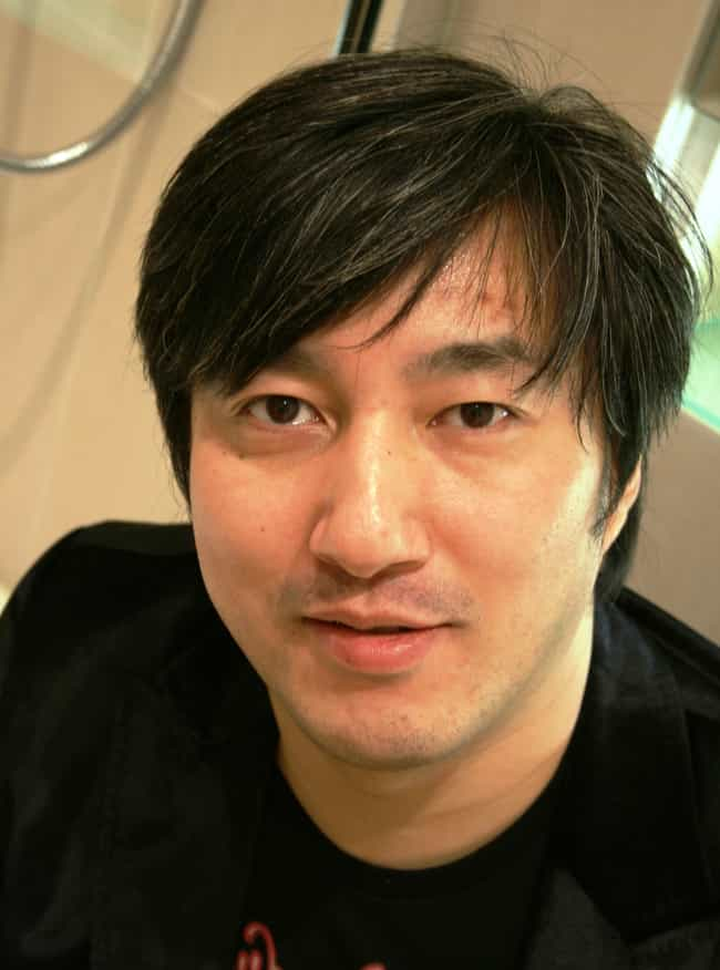 Goichi Suda is listed (or ranked) 1 on the list Famous Designers from Japan
