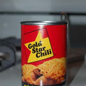 Gold Star Chili is listed (or ranked) 4 on the list Companies Founded in Cincinnati