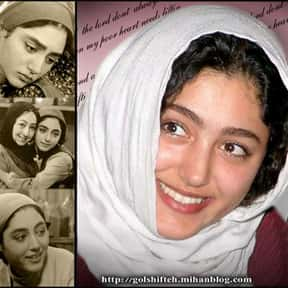 Golshifteh Farahani is listed (or ranked) 14 on the list Famous Actors from Iran