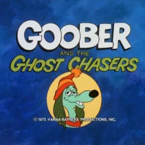 Goober and the Ghost Chasers is listed (or ranked) 24 on the list The Best 1970s Animated Series