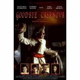 Goodbye Casanova