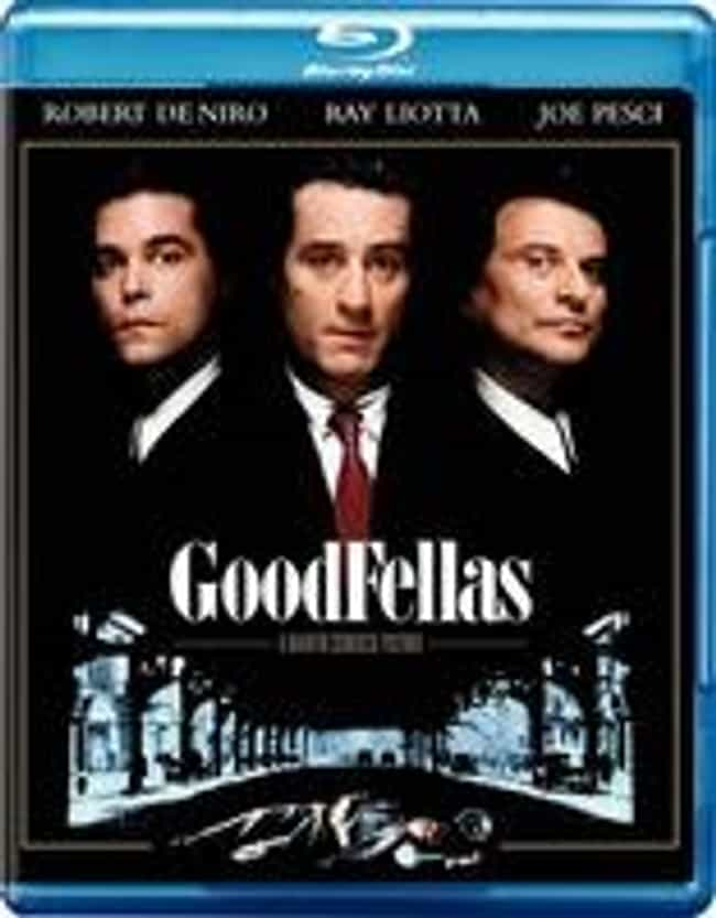 Goodfellas is listed (or ranked) 2 on the list What to Watch If You Love Pulp Fiction