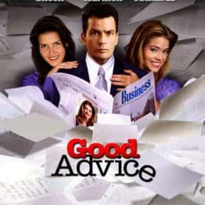 Good Advice is listed (or ranked) 21 on the list The Best Movies With Good in the Title