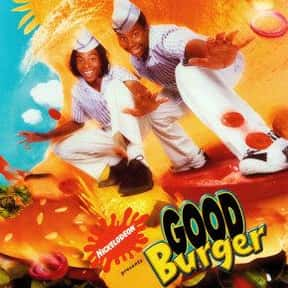 Good Burger is listed (or ranked) 20 on the list The Best Movies for Black Children, Ranked
