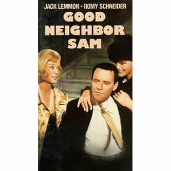 Good Neighbor Sam