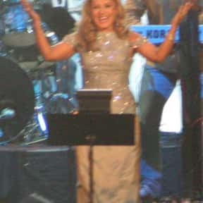 Googoosh is listed (or ranked) 13 on the list Avang Music Complete Artist Roster