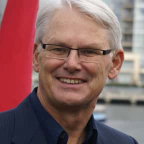 Gordon Campbell is listed (or ranked) 19 on the list List of Famous Real Estate Developers