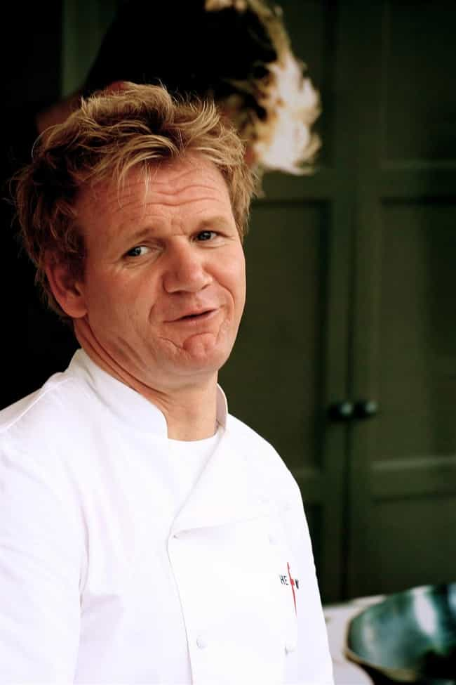 Gordon Ramsay is listed (or ranked) 3 on the list Celebrities Who've Survived Murder Attempts