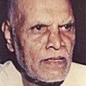 Gorur Ramaswamy Iyengar is listed (or ranked) 20 on the list Famous Writers from India