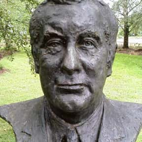 Gough Whitlam is listed (or ranked) 10 on the list List of Famous Barristers
