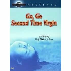 Go, Go, Second Time Virgin