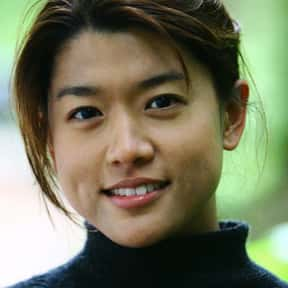 Grace Park is listed (or ranked) 13 on the list TV Actors from California