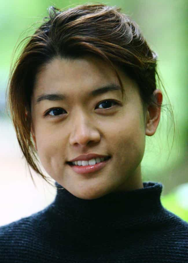 Grace Park is listed (or ranked) 4 on the list Beyond Belief: Fact or Fiction Cast List